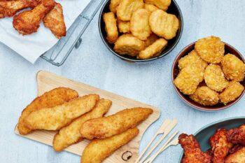 Hühnchen Snacsk von Osi | snackconnection