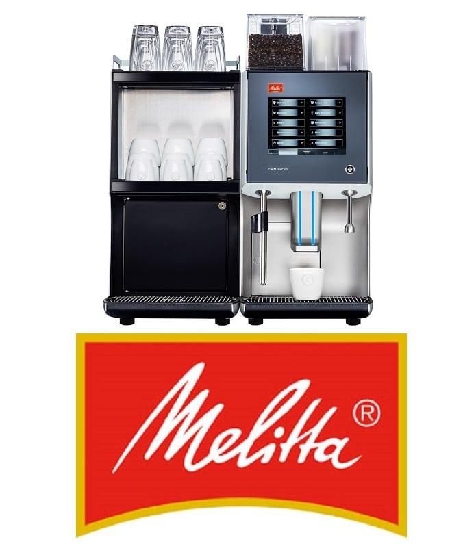 Profilbild von Melitta auf snackconnection