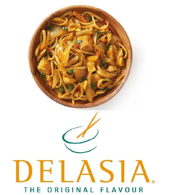Profilbild von Delasia auf snackconnection