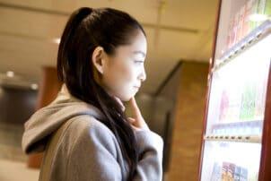 Food Automaten Vending Machine | snackconnection