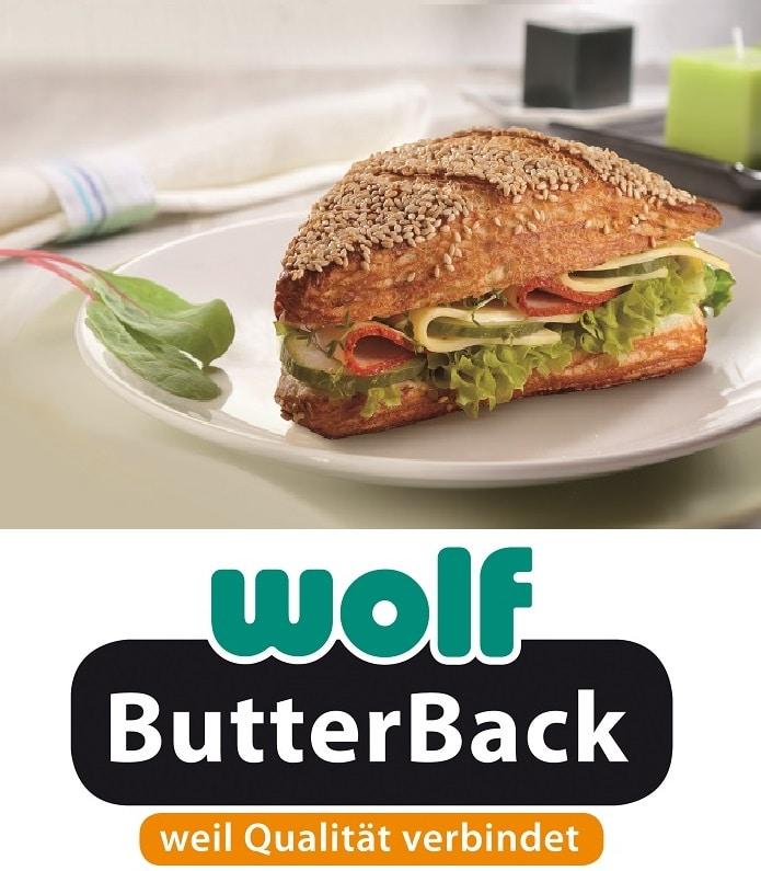 Profilbild von Wolf Butterback auf snackconnection