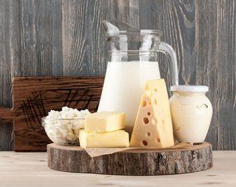 Vielfältige Anwendungen aus Milchprodukten in der Gastronomie