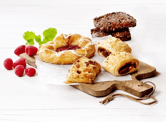 Danish Pastry von Kohberg