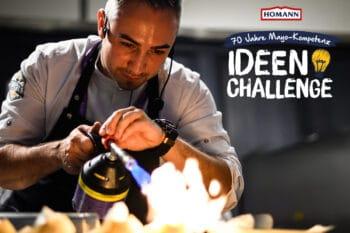 Koch Siomn Mayo Idden Challenge