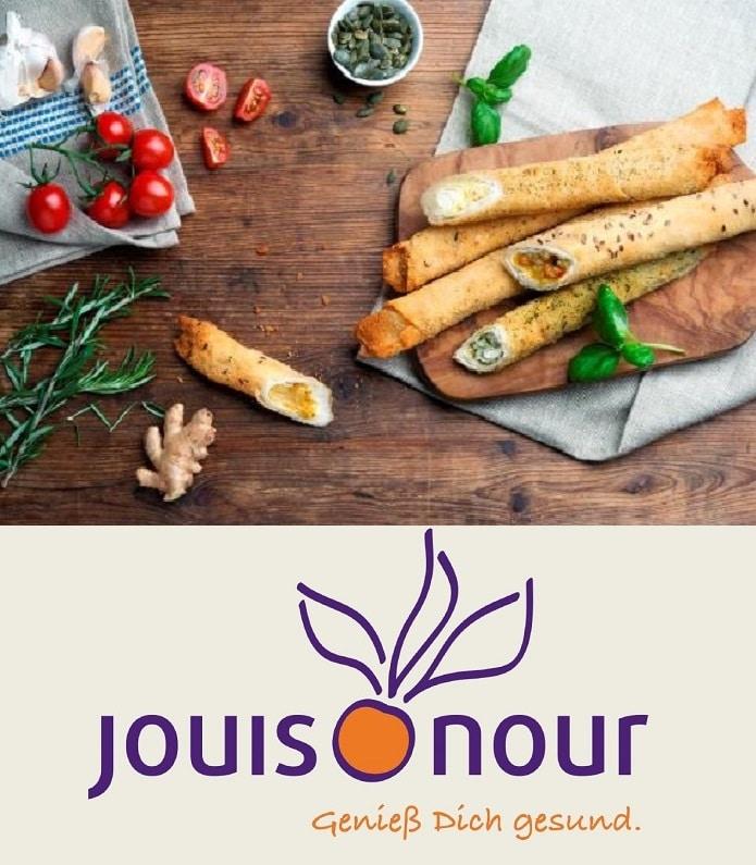 Profilbild von Jouis nour auf snackconnection