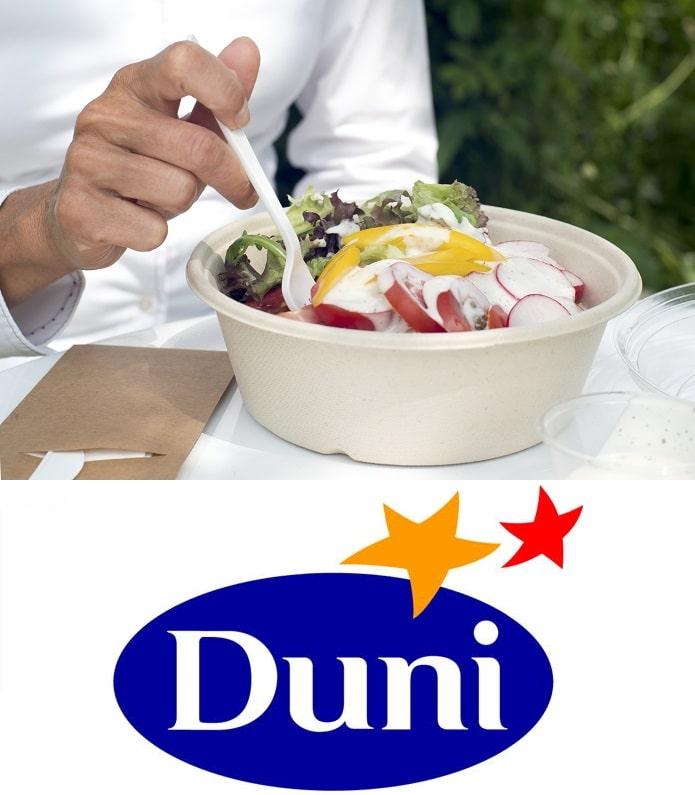 Profilbild von Duni auf snackconnection