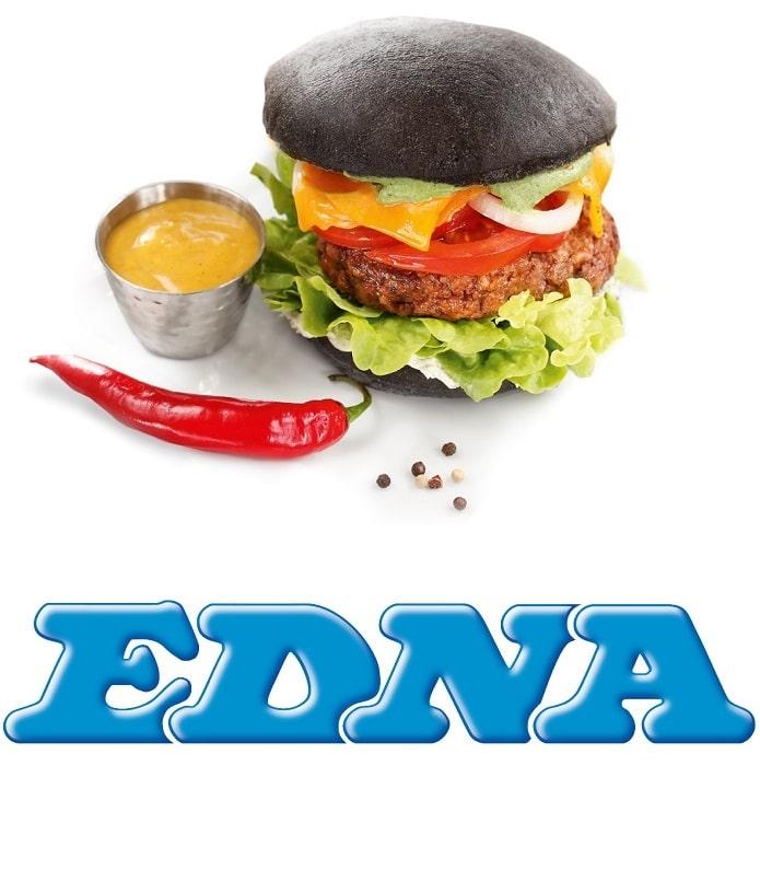 Profilbild von Edna auf snackconnection