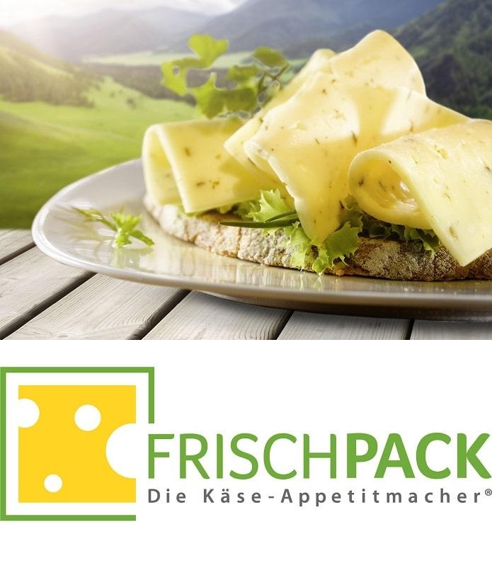 Profilbild von Frischpack auf snackconnection