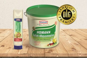 Homann Salat-Mayonnaise
