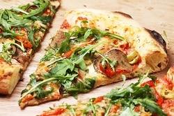 Pizza Snack Lieblingssnack der Deutschen