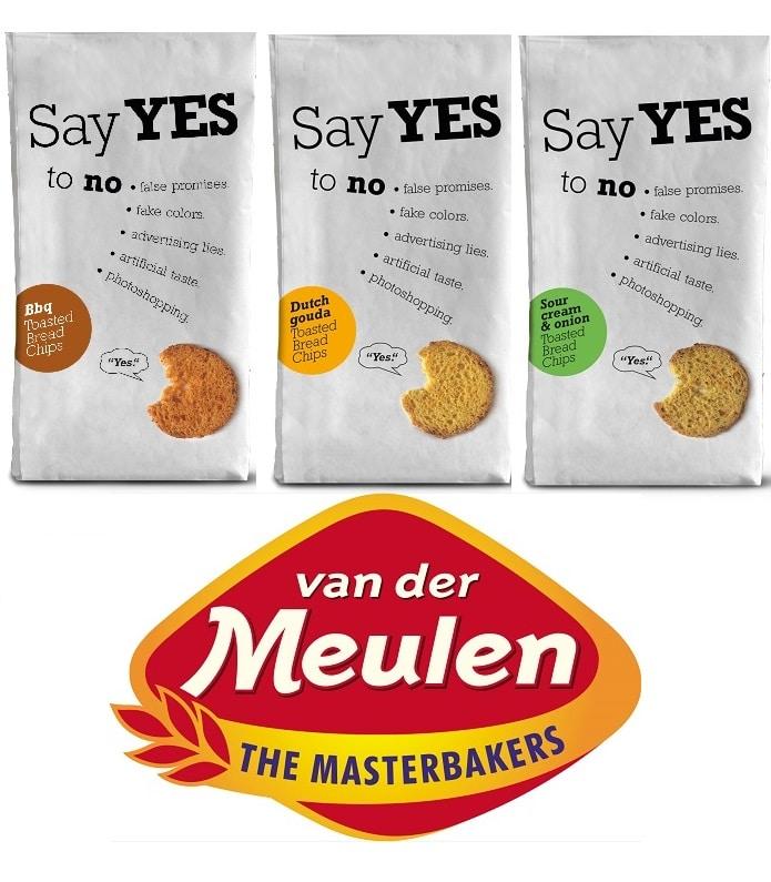 Profilbild von van der Meulen auf snackconnection