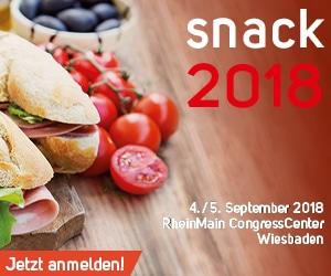 Side Banner Snack Kongress 2018 – 300×250