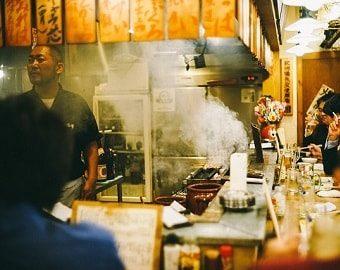 Asiens Küche: Umsatzbringer deutscher Gastronomiebetriebe