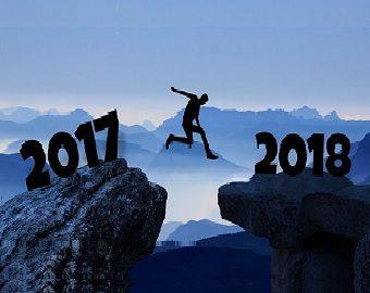 Rückblick: Top-Themen 2017