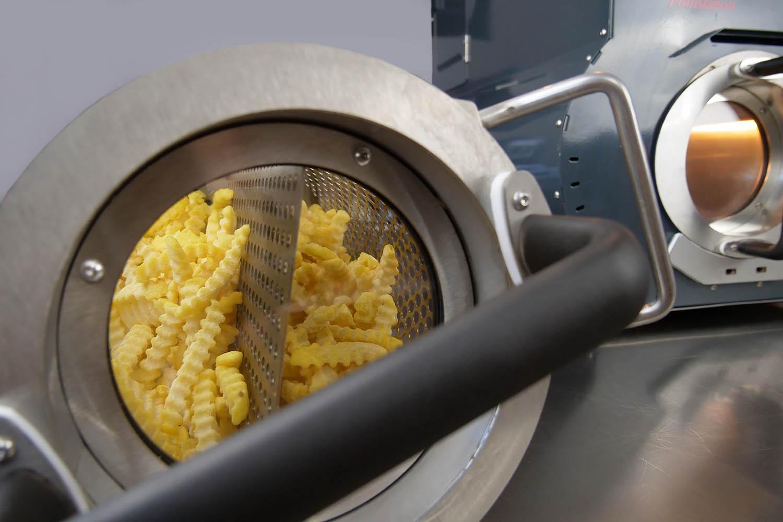 GRillomax Pomstation Pommes Trommel   snackconnection