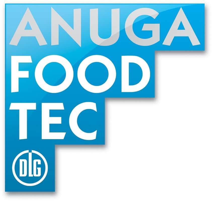 Das Logo der AnugaFoodTec