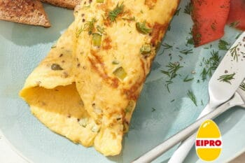 Omelette | snackconnection