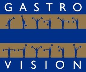 Logo der Gastro Vision Messe
