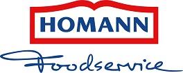 Homann Foodservice Logo