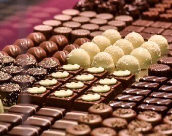 ISM Süßwaren 2018 – die Welt der Sweets und Snacks