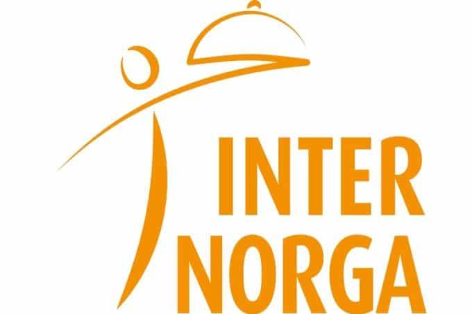 Das Logo der INTERNORGA