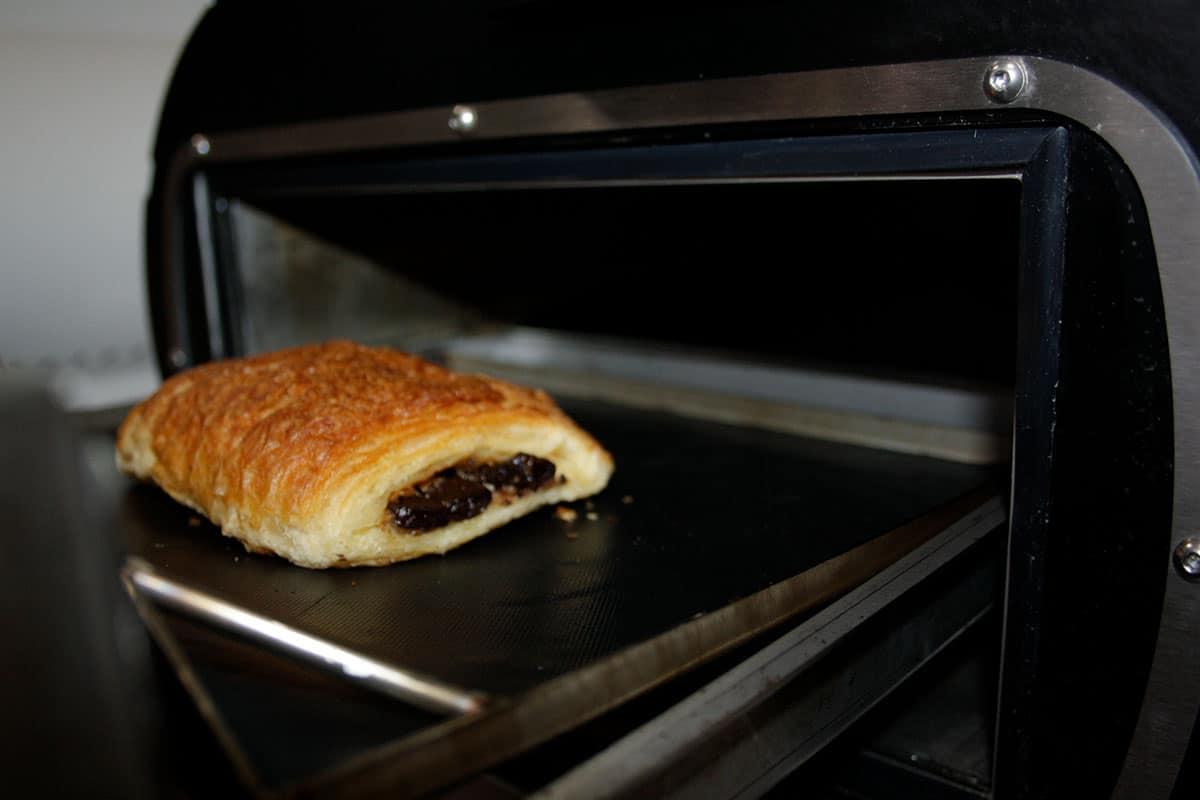 Grillomax Ofenschublade für Croissant / snackconnection
