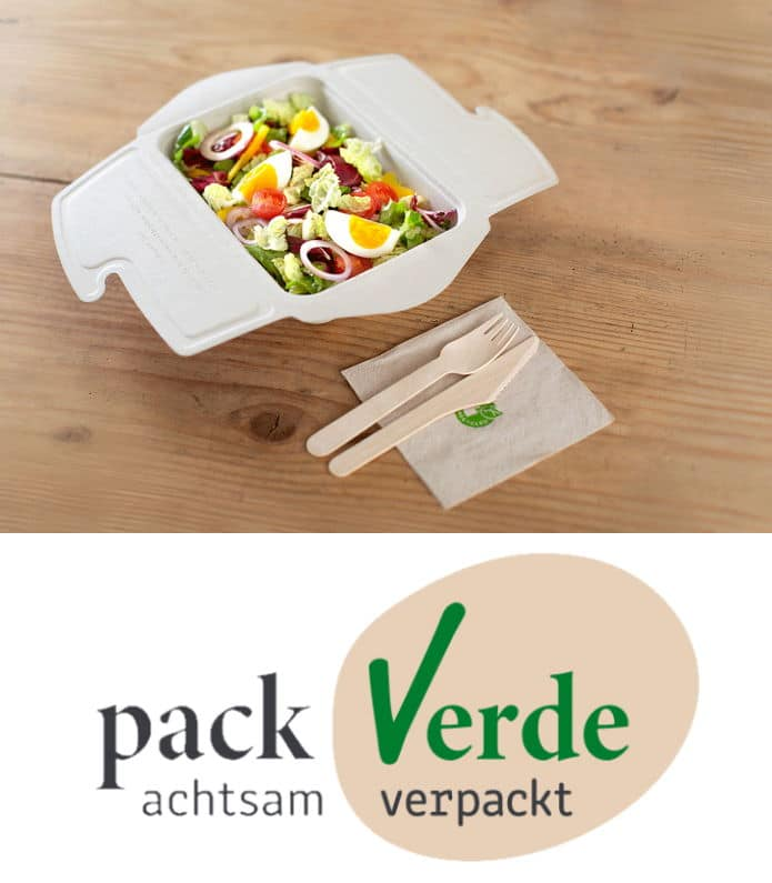 packVerde Profilbild Lieferantenprofil / snackconnection