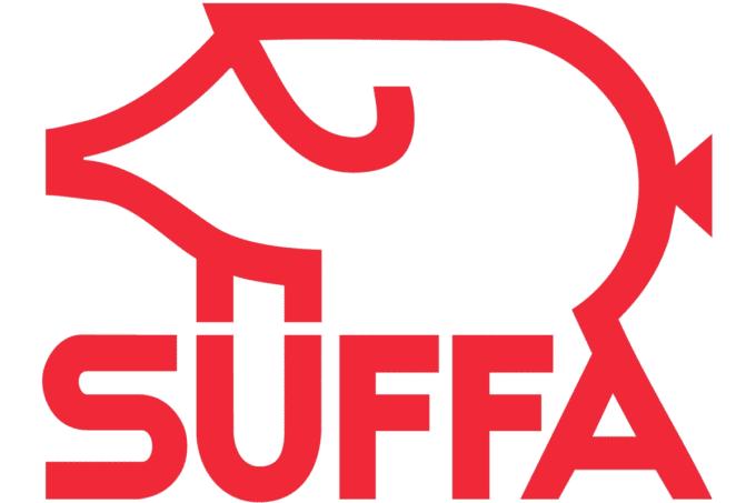 Logo der Süffa Fleischmesse