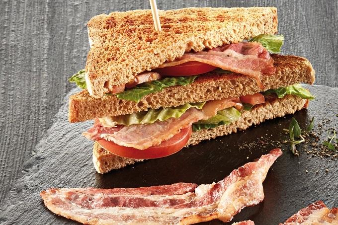 Bacon_Sandwich_Toast_Fleisch_Tulip