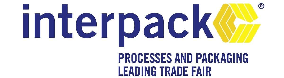 Das Logo der interpack