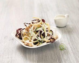 HOMANN Salatdressings – Feinköstliche Profiqualität