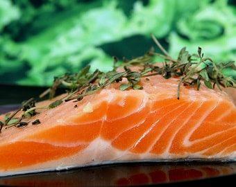 Bio-Fisch für Ihre Gastronomie
