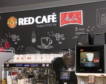 Melitta® auf der Internorga 2018: Neuheiten und mehr Platz für Kaffee