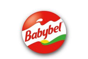 Ein Babybel von der Bel Group