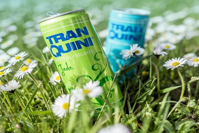 Entspannuns Drinks von Tranquini