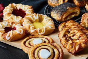 Danish Pastry Mix von Kohberg