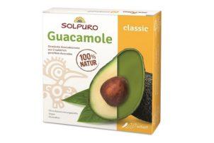 Gewürzte Guacamole Avocadocreme von Solpuro