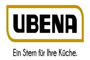 Das Logo von Ubena