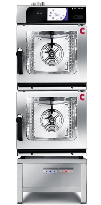 Auf dem Bild ist der Convotherm mini 2in1 des Herstellers Welbilt zu sehen.