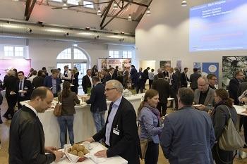 Back Kongress 2017 in der Gaszählerwerkstatt München