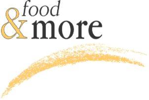 food&more Logo