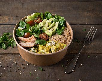 Nachhaltige Verpackungen für jeden Food-Trend