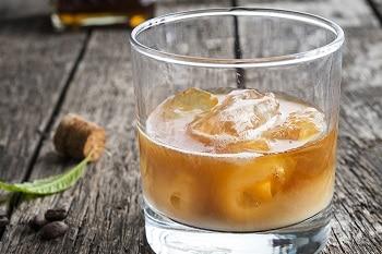 Der Cold Brew Kaffee mit Kokos von Alpro