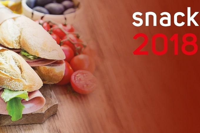 Snack 2018