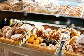 Ausländische Einflüsse auf das Snackgeschäft süße Snacks Backwaren