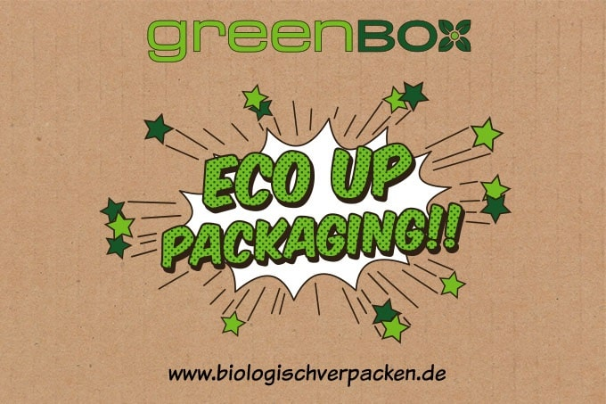 Bionatic greenbox eco up packaging nachhaltige verpackungen