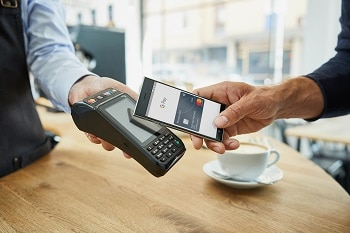 Mastercard Google pay mobile payment