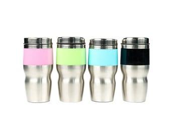 Thermobecher Edelstahl Kaffeebecher to go nachhaltig