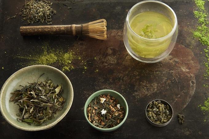 Tee-Gründer Tee-Verarbeitung-Teeverband