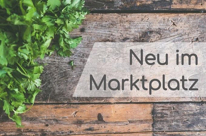 Neu im Marktplatz_Kräuter_snackconnection
